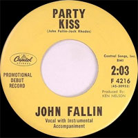 Johnny fallin if i could write a love song