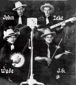 Mainer's Mountaineers - On A Cold Winter Night - John Henry Was A Little Boy
